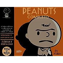 Peanuts Completo. 1950-1952 - Volume 1