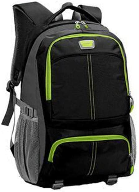 Womens Mens Backpack Color : Black Chenjinxiang01 Outdoor Sports Backpack Lightweight Backpack for Travel Blue, Black, Pink
