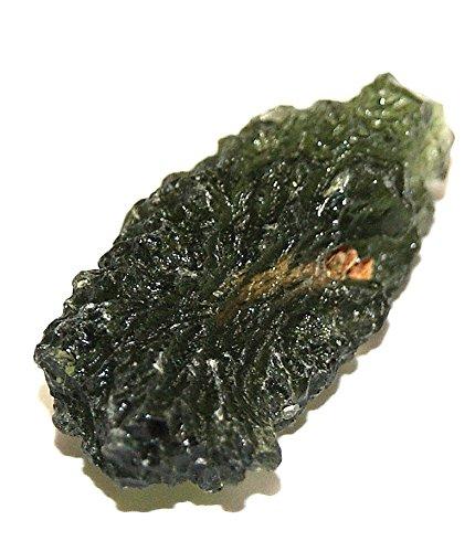 Besednice Moldavite Specimen 4.1 Grams MOLD17SBES10