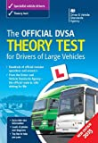 DVSA Official 2015 Theory Test for Drivers of Large Vehicles Book
