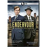Masterpiece Mystery!: Endeavour - The Complete Third Season