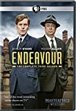 Buy Masterpiece Mystery: Endeavour, Series 3