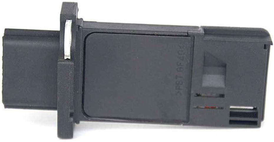 Luckiests Reemplazo del Sensor 22680-7S00A Coche medidor de Flujo de Aire de Flujo de Aire de pl/ástico para Nissan Patrol Pathfinder R51 Navara