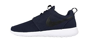9a6c6376f52d Nike Roshe One 511881-405 Men s Shoes ...