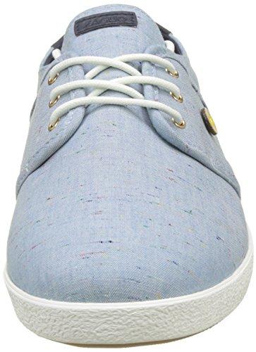 Bleu Baskets Homme Cypress S1851 blu Faguo Sq4OHcBU6