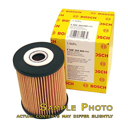 Set of 3 Bosch Original Oil Filters 72204W Fits Dodge Sprint