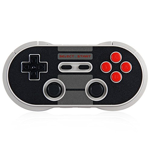 8Bitdo N30 Pro Wireless Bluetooth Controller Dual Classic