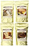 european bread flour - The Prepared Pantry Rye Lover's Collection, 81.7 Ounce