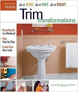 Trim Transformations