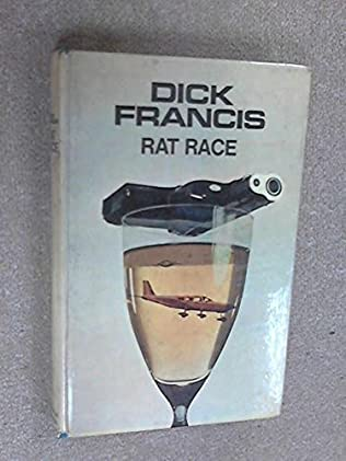 book cover of Rat Race