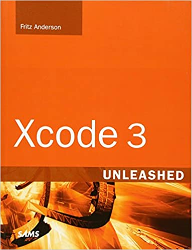 Xcode 3 Unleashed Fritz Anderson 9780321552631 Amazon Books