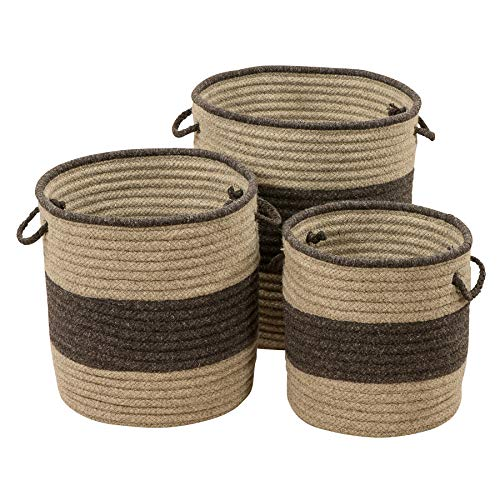 Scott Living VR35A012X014 Veranda Basket, 12