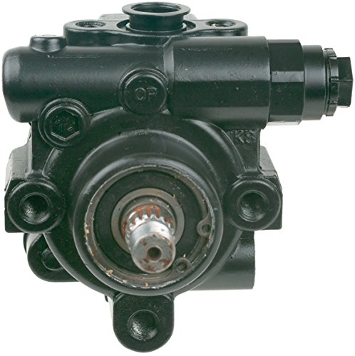 Cardone 21-5271 Remanufactured Import Power Steering Pump