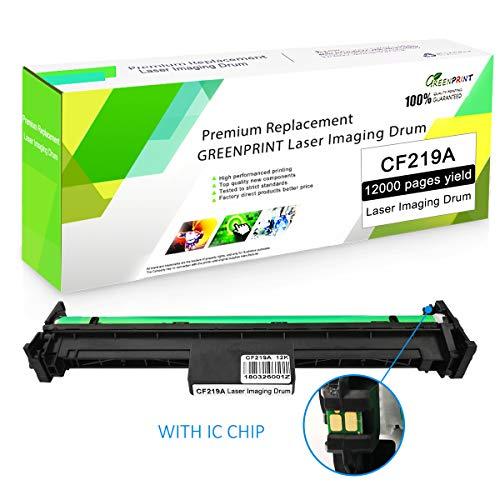 Cartucho de Tóner Compatible CF217A (17A) Negro con Chip ...
