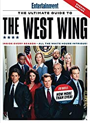 Entertainment Weekly The West Wing