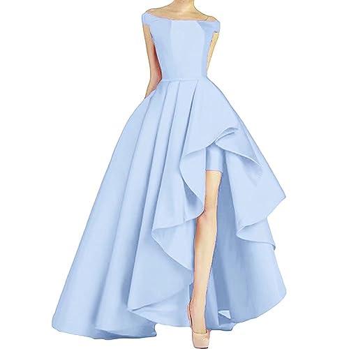 NaXY –  Vestito  – Donna azzurro 40