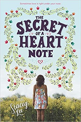 The Secret of a Heart Note (9780062428325): Lee, Stacey: Books - Amazon.com