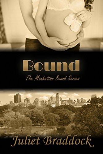 BOUND (The Manhattan Bound Series Book 4)
