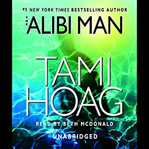 The Alibi Man Audiobook
