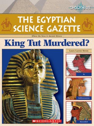 The Egyptian Science Gazette (Shockwave: Science)