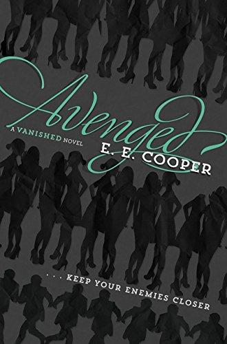 Avenged (Vanished) pdf