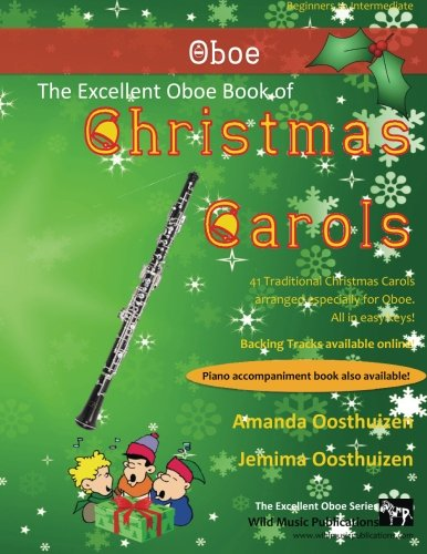 (The Excellent Oboe Book of Christmas Carols )