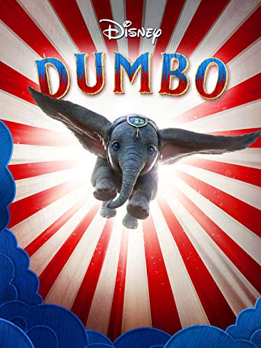 New Fantasy Green - Dumbo