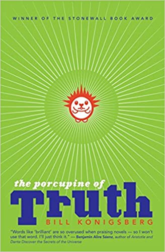 Image result for the porcupine of truth