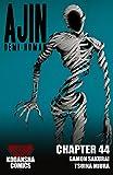 AJIN: Demi-Human #44