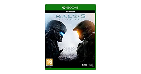 Halo 5 : Guardians - Xbox One [Importación francesa]: Amazon.es ...