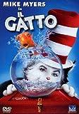 Il Gatto by alec baldwin