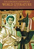 img - for Longman Anthology of World Literature, Volume A: The Ancient World Value Pack (includes Longman Anthology of World Literature, Volume B: The Medieval ... C: The Early Modern Period) (2nd Edition) book / textbook / text book