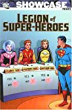 Legion of Super-Heroes, Robert Bernstein, 1401213820