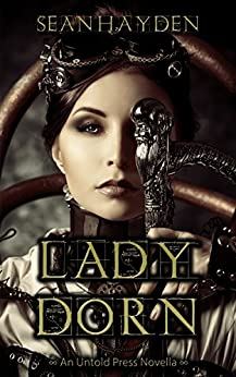 Lady Dorn by [Hayden, Sean]