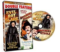 Evil Roy Slade/Brothers O'Toole - Double Feature!  Directed by Jerry Paris, Richard Erdman