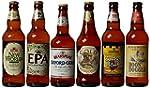 Marston's Golden Ales (12 x 500 ml)