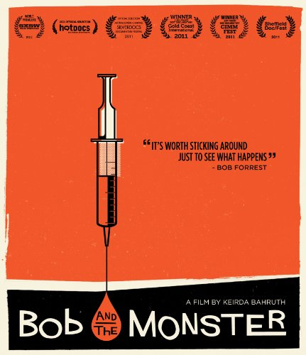 Bob And The Monster [Blu-ray]