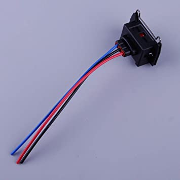 [SCHEMATICS_44OR]  Ignition Coil Pack Wiring Harness Connector Fit For Ford Mazda Mercury  645-302 3U2Z14S411TNA 1P1727 57-5508 - - Amazon.com | Ford Mercury Coil Wiring |  | Amazon.com