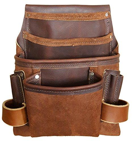 4 Pocket Leather - 1