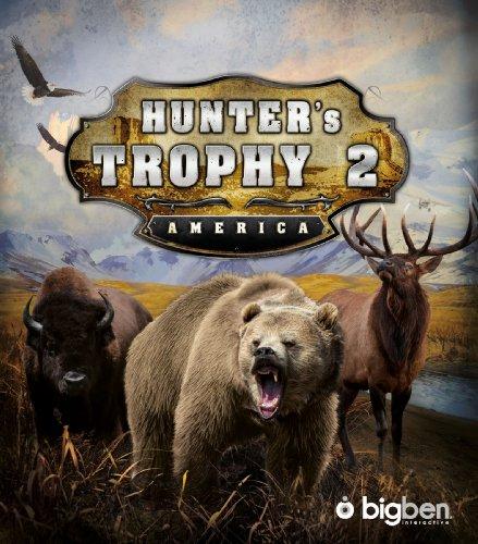 (Hunter's Trophy 2 - America [Download])