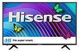 HISENSE 50H6D 50 INCH 2160P 4K SMART TV (2017 Model) No Stands