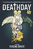 Deathday 1. 2, Eugene Bruce, 1291640045