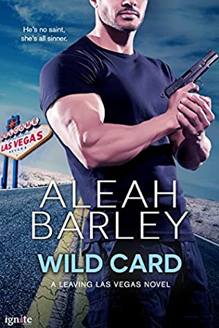 book cover of Wild Card