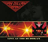 Live At The Budokan - Gillan