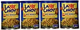 la choy rice - La Choy, Rice Noodles, 3oz Canister (Pack of 4)