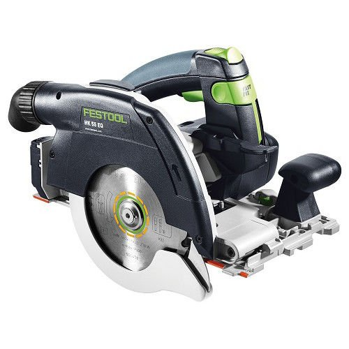 Festool 561756 HK 55 Cross Cutting Track Saw Plus