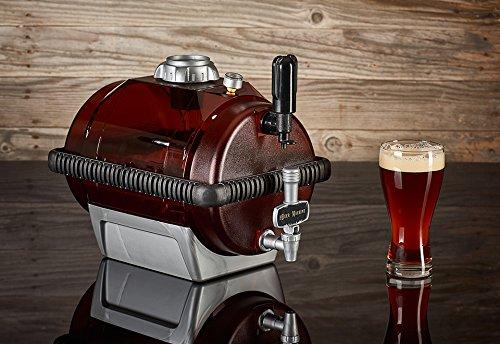the beer machine - 1