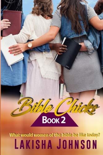 Books : Bible Chicks: Book 2 (Volume 2)