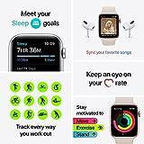Apple Watch SE (GPS, 40mm) - Space Grey Aluminium