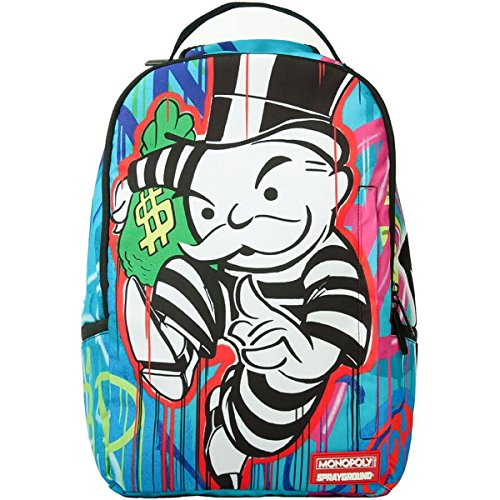 Sprayground Backpack Licensed Top Picks